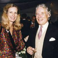 Lady Ropner and Marquess of Linlithgow