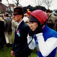 Henry Daly and Richard Johnson