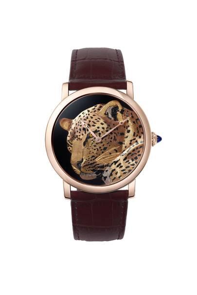 Rotonde de Cartier 42 mm watch