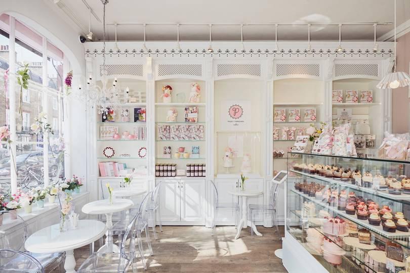 Pearls Cake Parlour