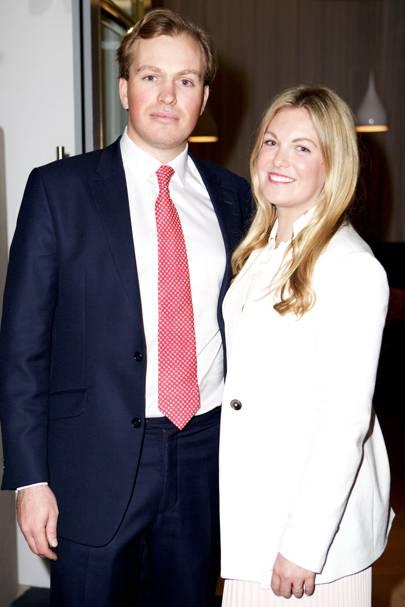 Francis Trollope and Karen Deeks