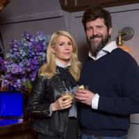 Yvonne Keating and John Conroy