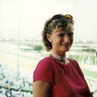 Mrs Edmond Mahony