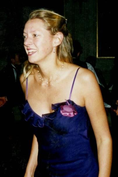 Tara Martin