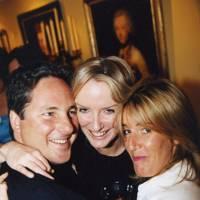 Piers Birtwistle, Sarah Macmillan and Bolla Denehy