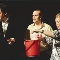 Edward Taylor, Henry Heaton and Lucy Kippax
