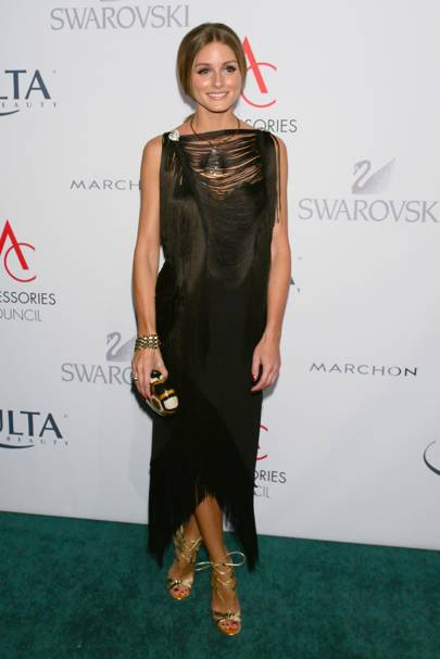 Olivia Palermo in Willow