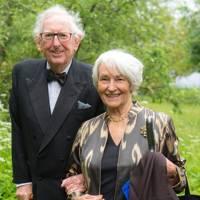 Lord Sainsbury and Lady  Sainsbury