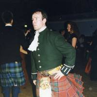 The Hon John Drummond