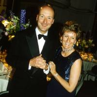 Ian Henderson-Russell and Mrs Andrew Stafford-Deitsch