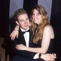 James Boxford and Sarah Davis