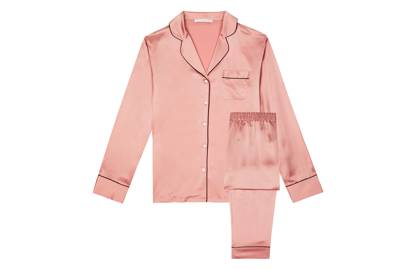Stella McCartney silk pyjamas