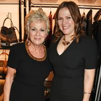 Julie Walters and Jessica Hynes