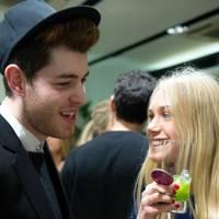 Christopher-John Sumner and Rosie Seabrook