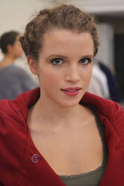 Stephanie Van Milink