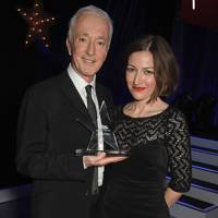 Anthony Daniels and Kelly Macdonald