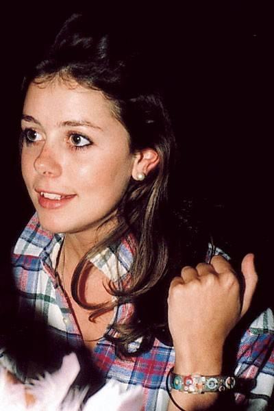 Alexandra Gould