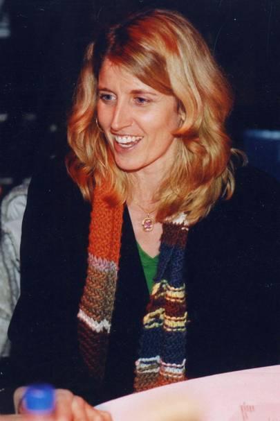 Mrs David Macmillan