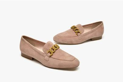 La Marebelle Loafers by Voutare Collection