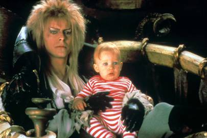 Impossible not to love Labyrinth