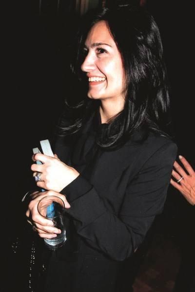 Leyla Dacosta