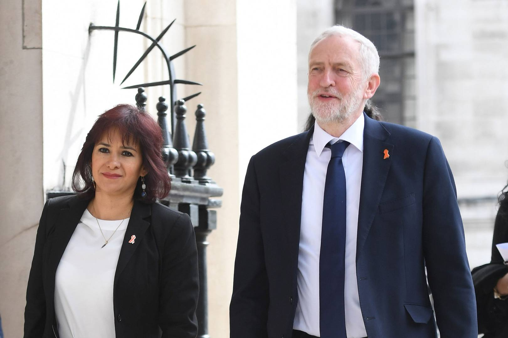 The many wives of Jeremy Corbyn