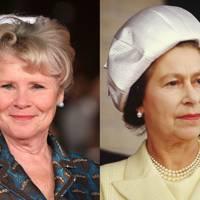 The Queen - Imelda Staunton