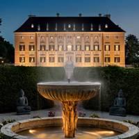 Chateau Petit Versailles, Austria