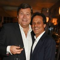 Gary Pask and Arun Nayar