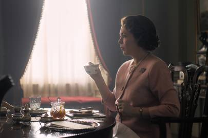 Royal courtiers briefed for The Crown revelations ahead of airing