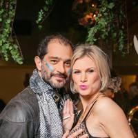 Savakis Hadjigeorgiou and Susanna Cleeve