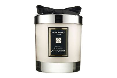 Incense & Embers, £47, by Jo Malone