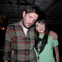 Jamie Reynolds and Annabelle Neilson