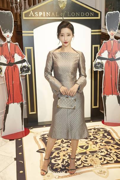 Liu Fan Fei
