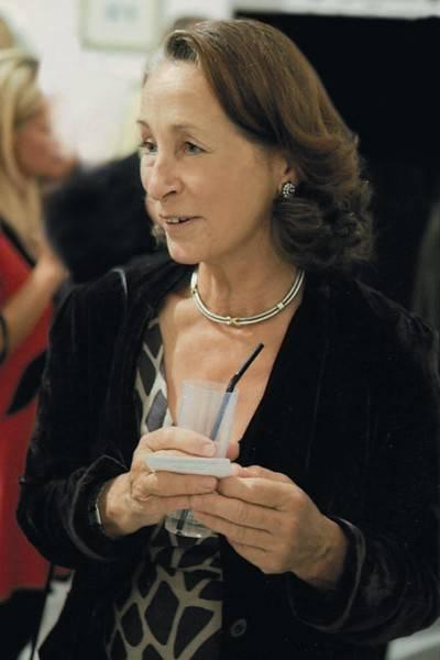 Louise Heathcoat-Amory