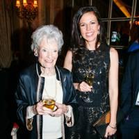 Eve Branson and Francisca Kellett