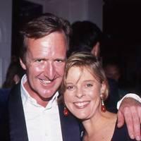 Ben Holland-Martin and Hetty Hoffman