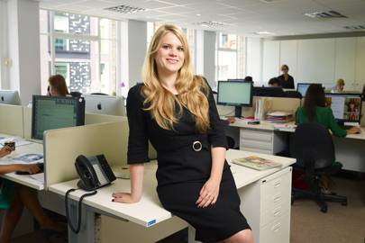 Deputy Editor Gavanndra Hodge