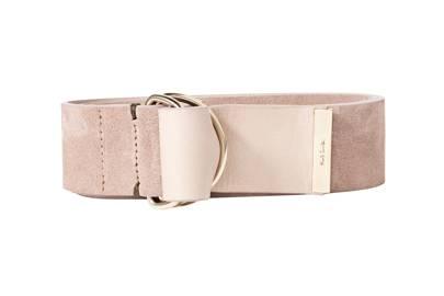 Belt, £130, by Paul Smith