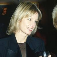 Lady Jacqueline Thomson