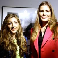 Amelia Liana and Philippa Cadogan