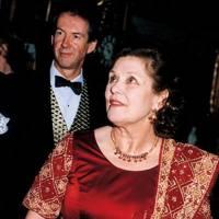 Mrs Philip Ayrton-Grime
