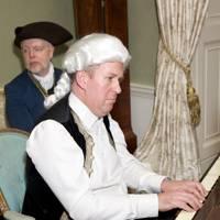 Keith McGowan and Michael Cayton