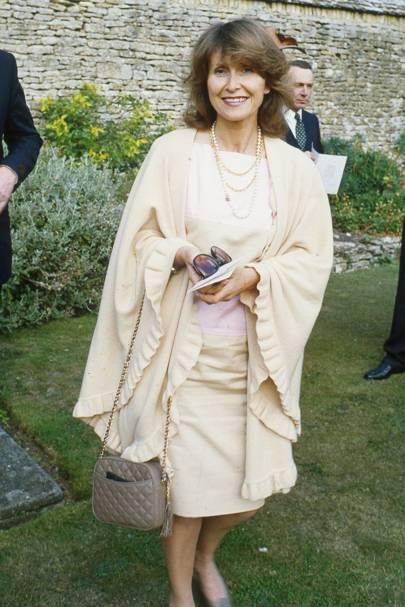 Lady Lowson