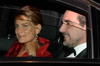 Princess Tatiana and Prince Nikolaos of Greece