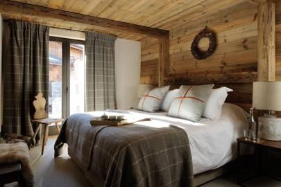 Best Luxury Ski Chalets In Zermatt Verbier And Courchevel