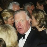Sir Jocelyn Stevens