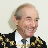 Christopher Buckmaster, Mayor of Kensington and Chelsea