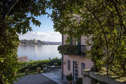 Donatella Versace snaps up one of Italy's most famous villas