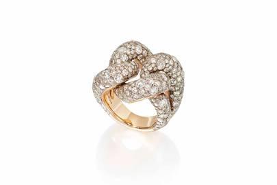 Pomellato Tango ring